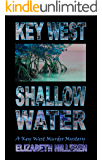 Key West Shallow Water (Key West Murder Mystery Book 8)