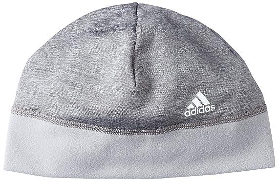 4cc3f65d adidas Men Beanie Training Climawarm Fleece Hat Training Running Winter  (OSFM)