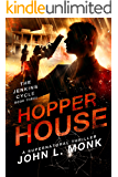 Hopper House (The Jenkins Cycle Book 3)