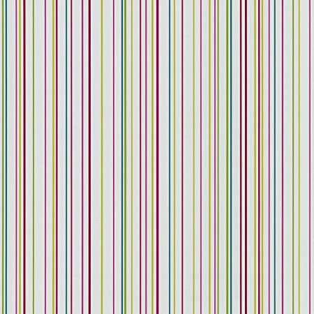 White And Multicolour Pinstripe Red Blue Green Yellow Textured Stripe Wallpaper 05564 20