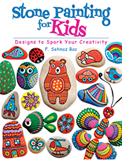 Stone Painting For Kids Designs To Spark Your Creativity
