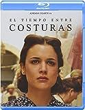 El Tiempo Entre Costuras Blu Ray (Multiregion Blu Ray) (Spanish Only / No English Options)