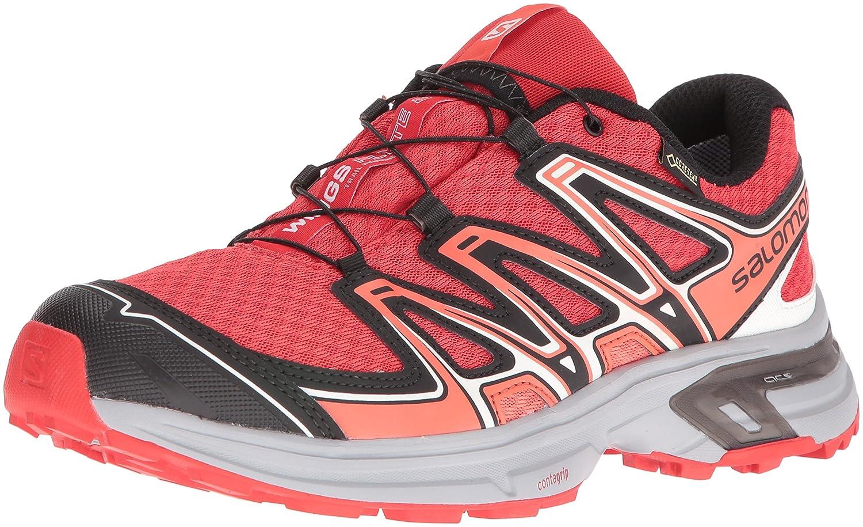 Salomon L39066600, Chaussures de Trail Femme WINGS FLYTE 2 GTX® W-W