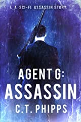 Agent G: Assassin Kindle Edition