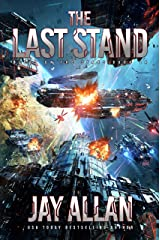 The Last Stand (Blood on the Stars Book 14) Kindle Edition