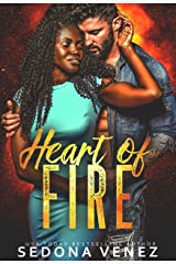 Heart of Fire: A Small Town Romance (Shameless Desires) Kindle Edition