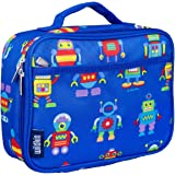 Wildkin Insulated Lunch Box for Boys and Girls, Perfect Size for Packing Hot or Cold Snacks for School and Travel, Mom's…