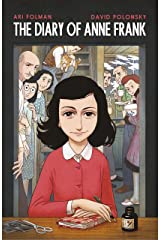 Anne Frank's Diary: The Graphic Adaptation Kindle Edition