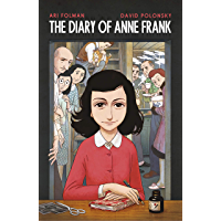 Anne Frank's Diary: The Graphic Adaptation (English Edition)
