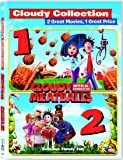 Cloudy with a Chance of Meatballs / Cloudy with a Chance of Meatballs 2 - Vol