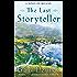 The Last Storyteller: A Novel of Ireland