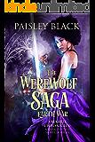 The Werewolf Saga:Earth War (Valkyrie Chronicles Book 2)