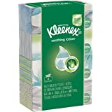 Kleenex Facial Tissues with Lotion, 120 ct, 4 Pack