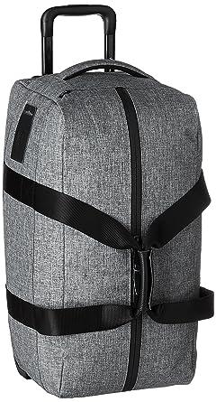 b26c6ae2781f Herschel Supply Co. Wheelie Outfitter Luggage