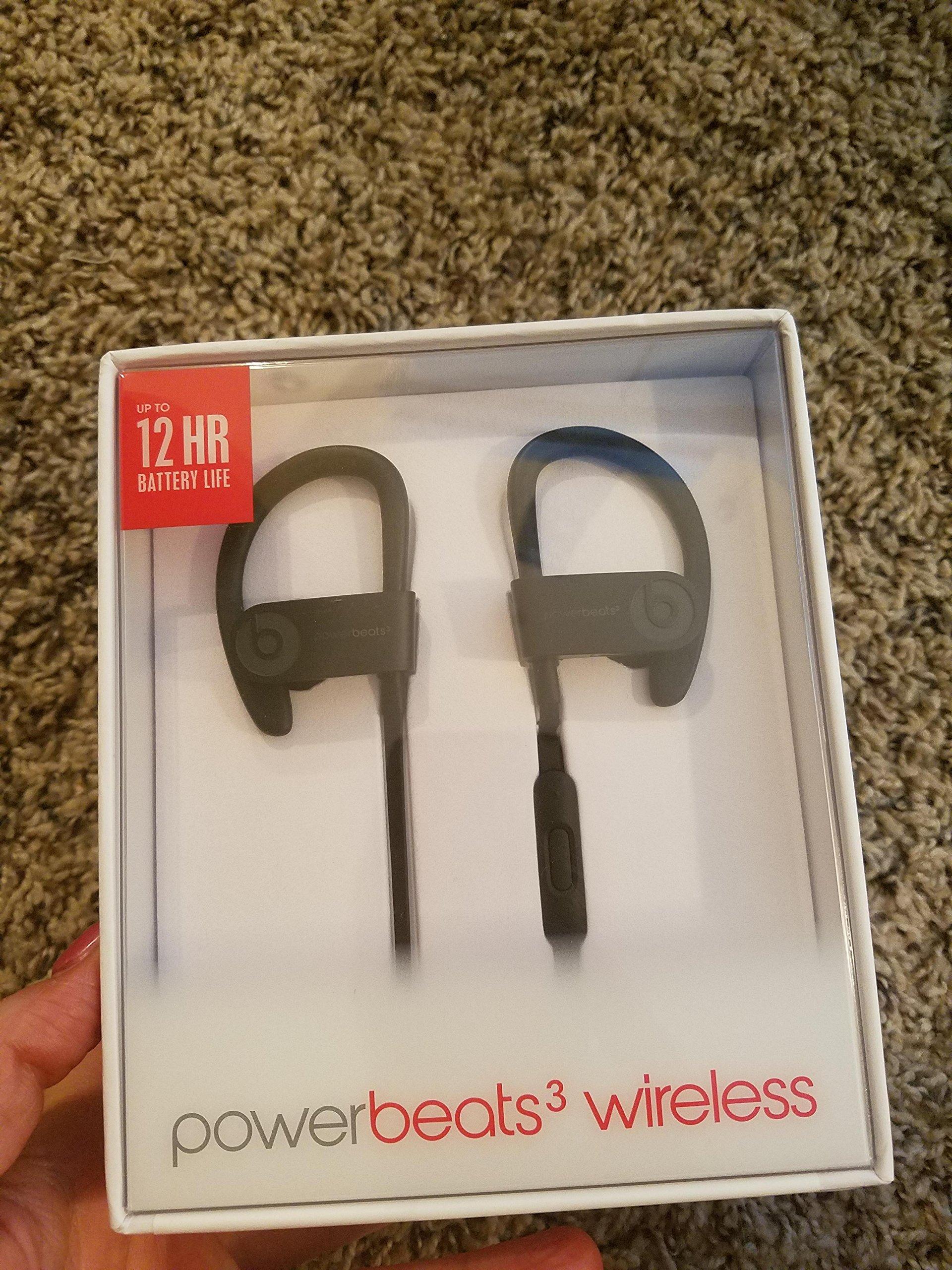 Beats Studio Wireless Over-Ear Headphone - Titanium by Beats Solo3