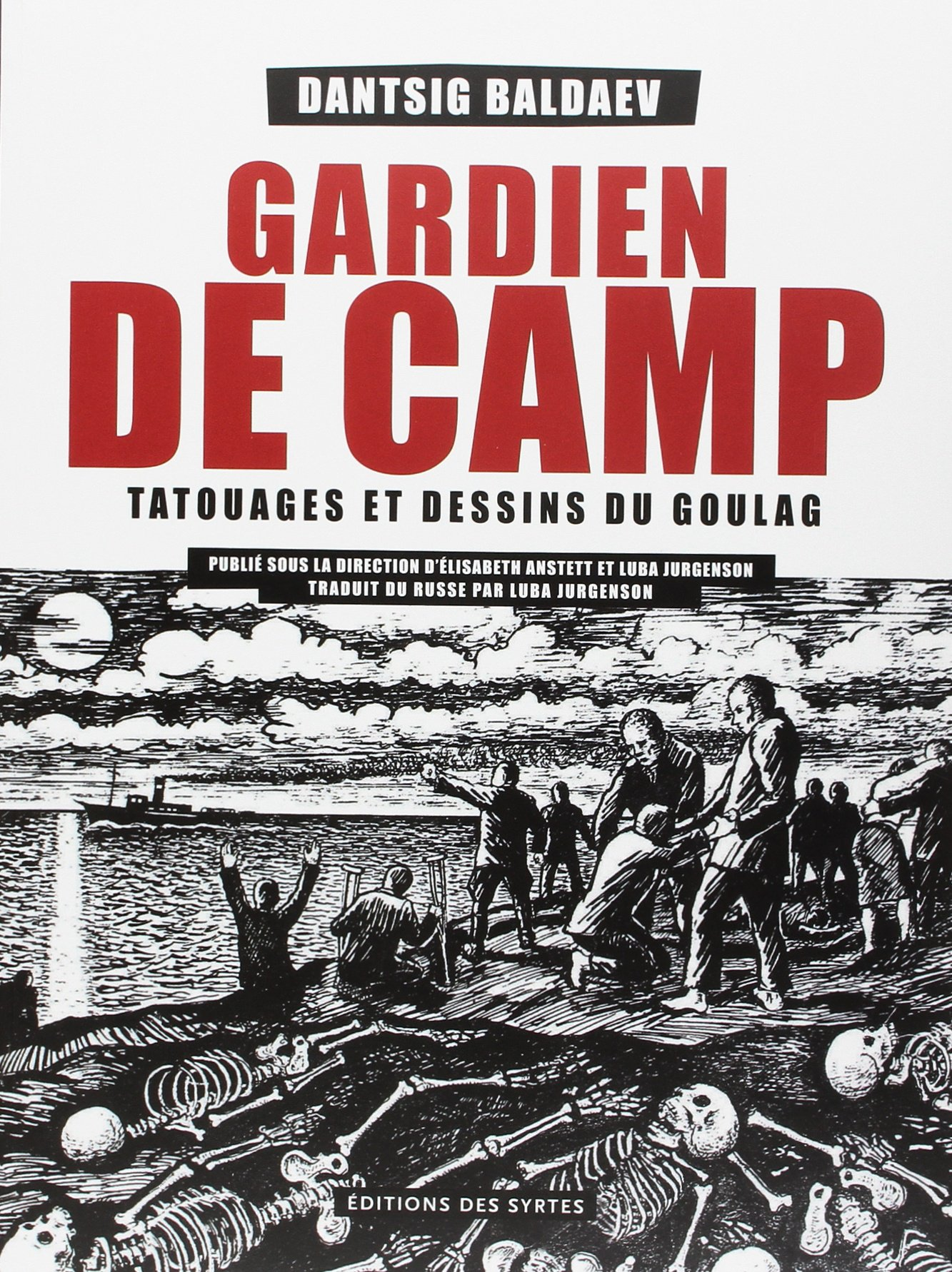 Download gardien de camp pdf epub