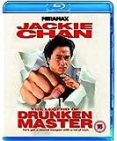 Legend Of A Drunken Master [Edizione: Regno Unito] [Blu-ray] [Import anglais]