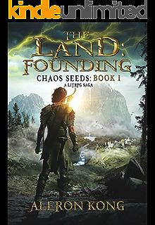 Amazon com: The Land: Forging: A LitRPG Saga (Chaos Seeds Book 2