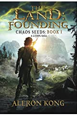 The Land: Founding: A LitRPG Saga (Chaos Seeds Book 1) Kindle Edition