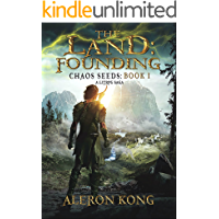 The Voice of the Land (Warriors of the Land Book 1)