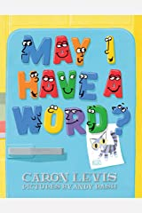 May I Have a Word? Kindle Edition