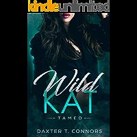 Wild Kat (Erotic Fantasy Book 2)
