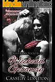 Weekend Getaway (Suburban Secrets Book 2): A Dirty Romance Novella