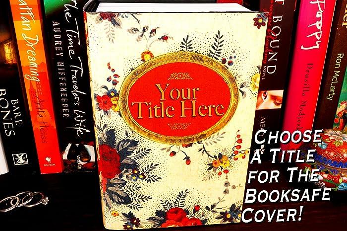 Amazon Com Bridesmaid Gift Box Book Box Wedding Anniversary Gift