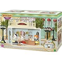 Sylvanian Families Dondurma Dükkanı 6008