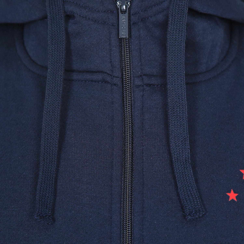 Rangers FC Official Football Gift Mens Crest Knitted Jumper