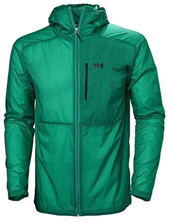 Helly Hansen Vana Windbreaker Chaqueta, Hombre: Amazon.es ...
