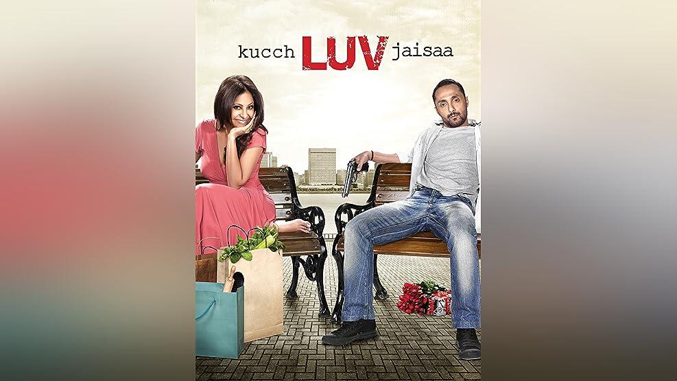 Kuch Luv Jaisaa (English Subtitles)