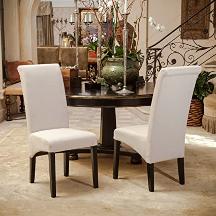 Amazon.com - Christopher Knight Home Morrow Upholstered ...