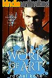 Work of Art (The Marlowe Men Book 3)