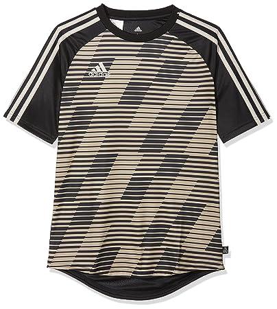 Cv9911 itSport Maglietta Tempo BambiniAmazon Adidas E Calcio n0OwkP