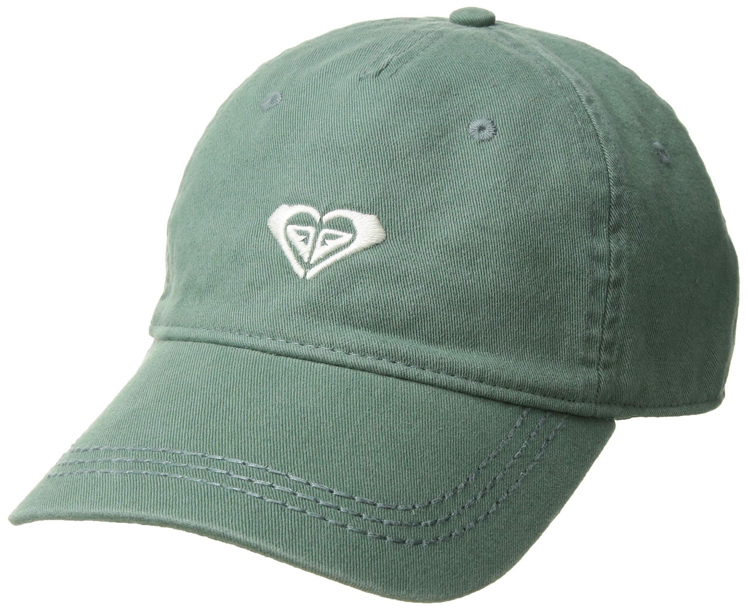 Roxy Junior's Dear Believer Baseball Cap, Trellis, One Size