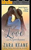 Love and Leprechauns (Ballybeg, Book 3) (The Ballybeg Series)