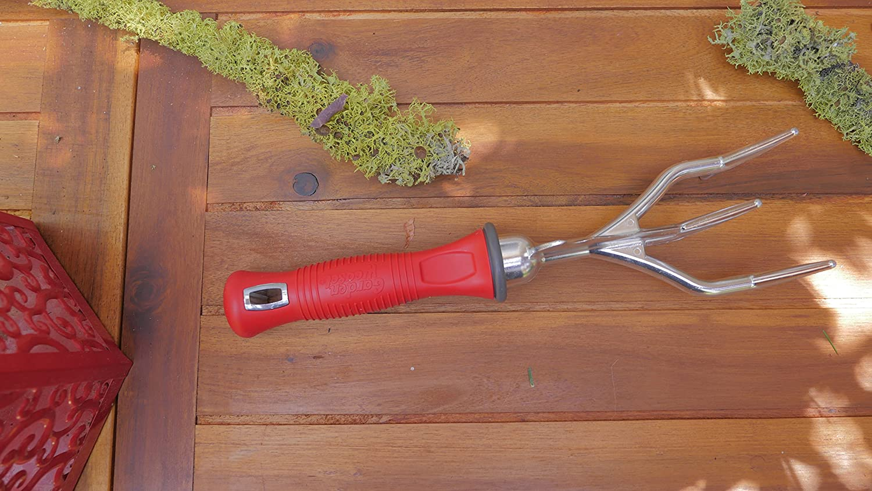 Amazon.com : Garden Weasel 91367-GW Till Tiller : Garden & Outdoor