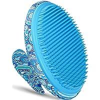 Exfoliating Brush, Ingrown Hair and Razor Bumps Treatment for Women, Keratosis Pilaris...
