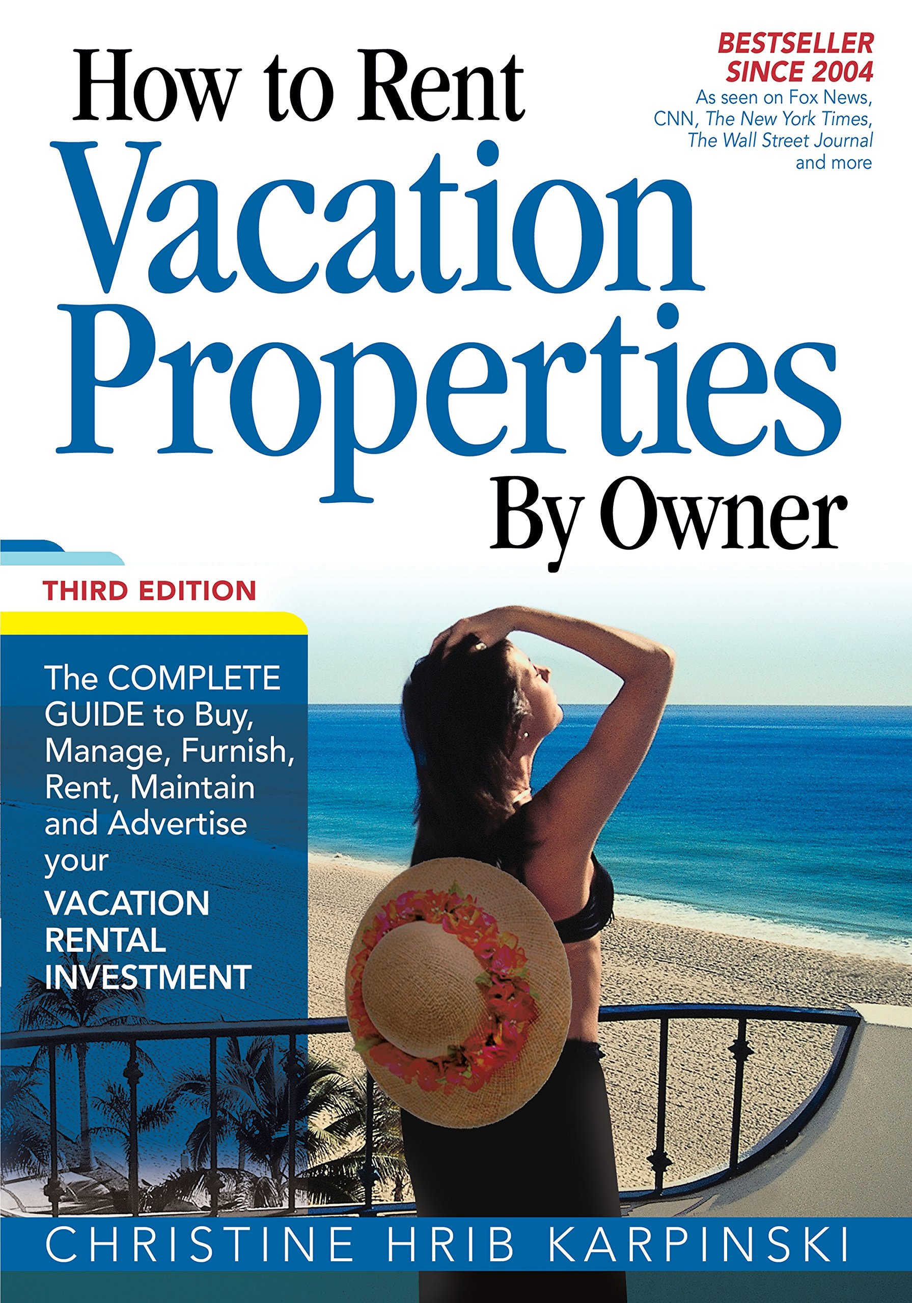 How to Rent Vacation Properties
