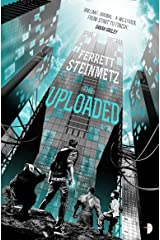 The Uploaded Kindle Edition