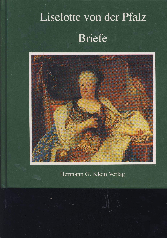 Art Book Briefe Pdf By Liselotte Von Der Pfalz û Ebook Or Kindle