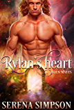 Rylan's Heart (Alien Mates Book Two)