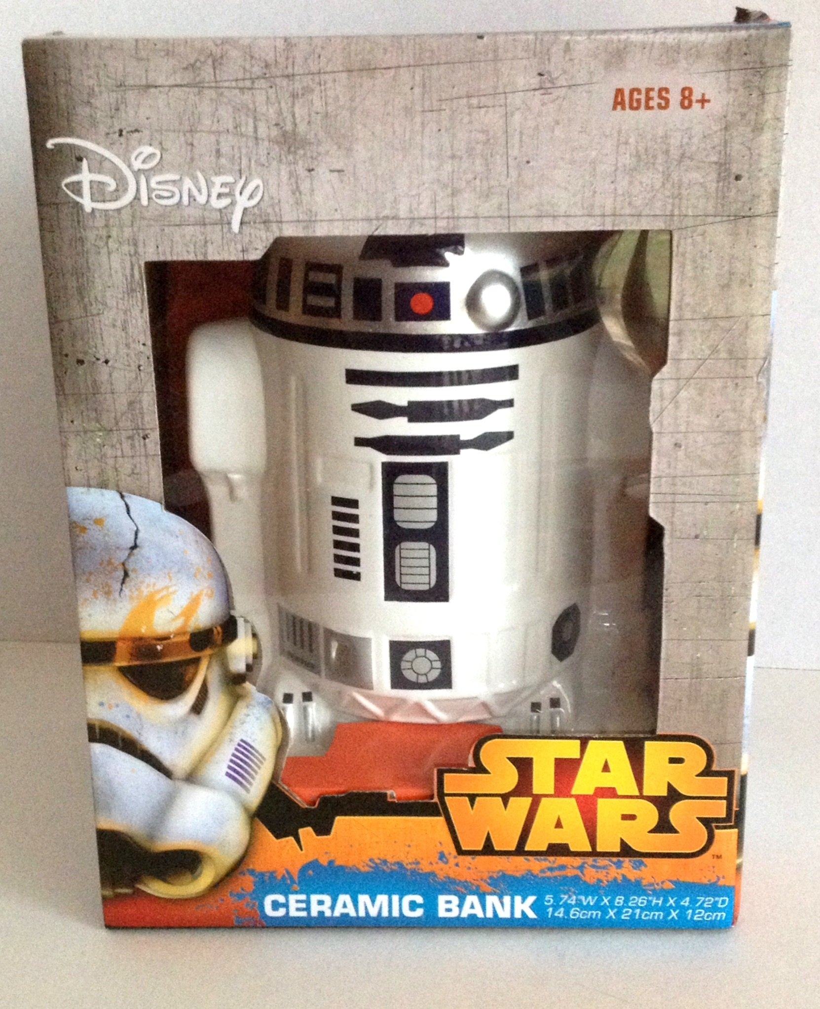 Star Wars R2d2 Bank by Star Wars (Image #1)