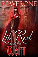 LIL RED AND THE WOLFF Kindle Edition