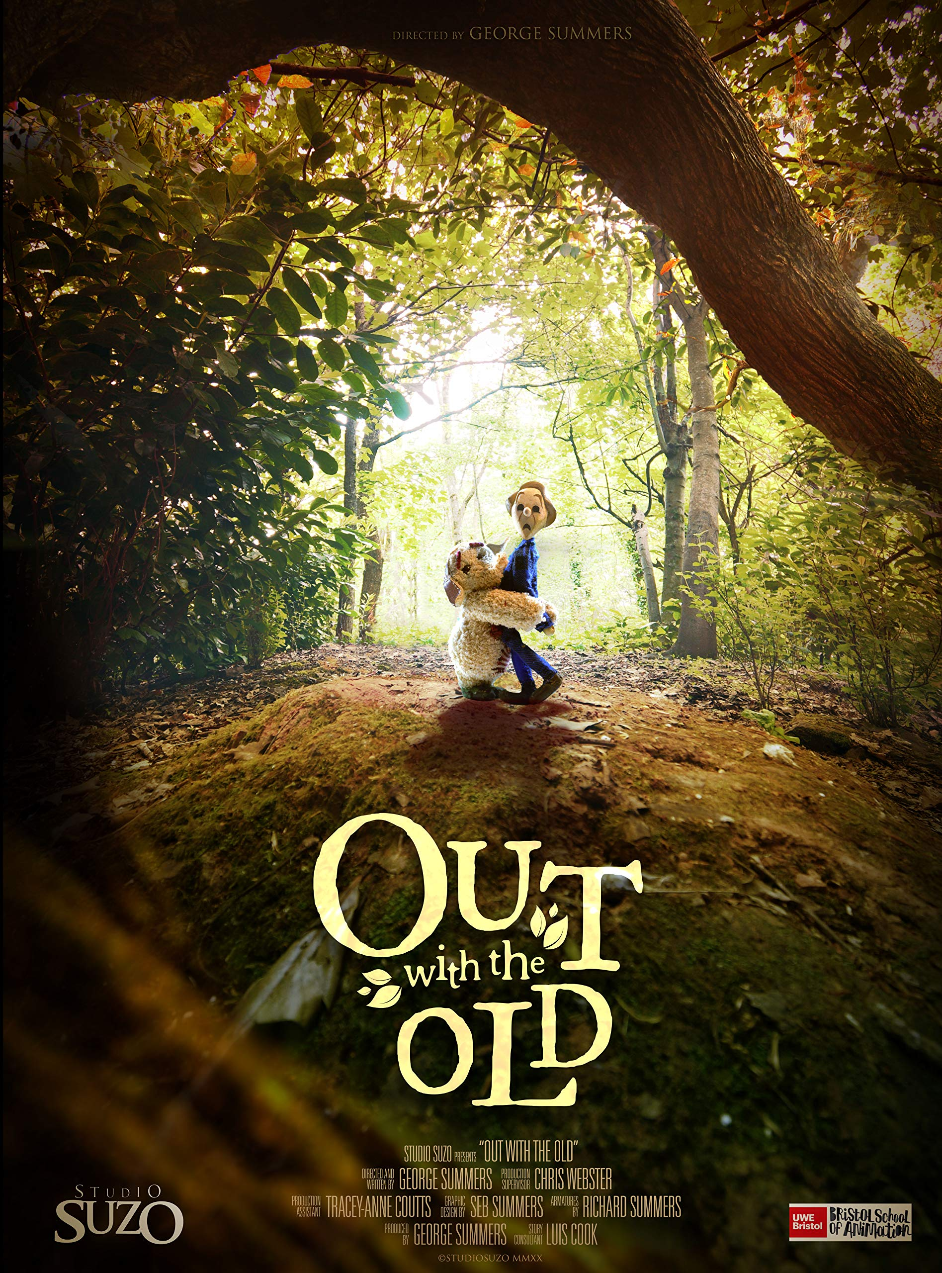 Out with the Old on Amazon Prime Video UK