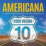 Americana: L'Album Anniversaire 10 Ans Americana