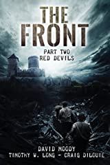 The Front: Red Devils Kindle Edition