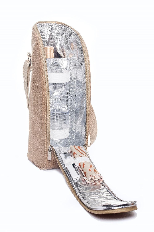 iodvfs novit/à Outdoor Sports Wasit Bag Grande capacit/à PVC Impermeabile Marsupio per Nuoto Spiaggia