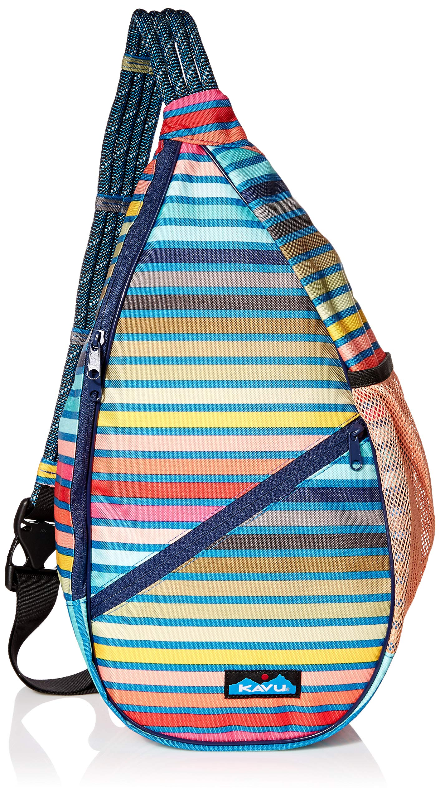 KAVU Women's Paxton Pack, Chroma Stripe, No Size
